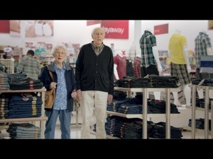 #kmart #shipmypants commercial
